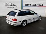 BMW 318iツーリング ハイラインパッケージ