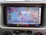 ダイハツ アトレーワゴン カスタムターボRS HDDナビエディション 4WD