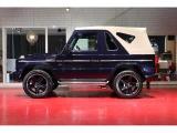メルセデス・ベンツ G500カブリオ 4WD