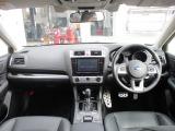 スバル レガシィB4 2.5 リミテッド 4WD