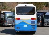 エアロミディ  サロン付 27人乗りバス