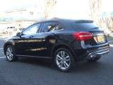 メルセデス・ベンツ GLA250 4マチック オフロード 4WD