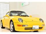 ポルシェ 911 カレラ クーペ タイプII