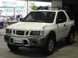 いすゞ ミュー 3.0 レジントップ ディーゼル 4WD