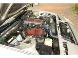 エンジンも整備すみです。