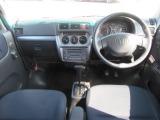 ホンダ バモスホビオ M 4WD