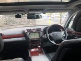 レクサス LS600h バージョンS Iパッケージ 4WD