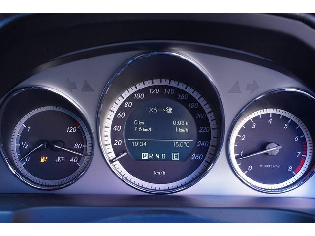 メルセデス・ベンツ C200ワゴン
