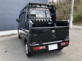 ダイハツ ハイゼットデッキバン G 4WD