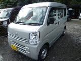 日産 NV100クリッパー DX GL エマージェンシーブレーキ パッケージ ハイルーフ 5AGS車