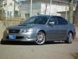 スバル レガシィB4 2 0 GT スペックB チューンSTi
