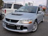 三菱 ランサーエボリューションワゴン 2.0 GT 4WD