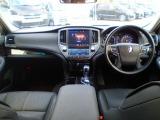 トヨタ クラウンハイブリッド アスリート ハイブリッド 2.5 S Four 4WD