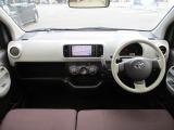 トヨタ パッソ 1.0 プラスハナ 4WD