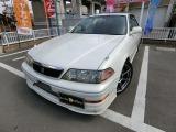 トヨタ マークII 2.5 ツアラーV