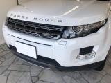 ランドローバー レンジローバーイヴォーク ピュア 4WD