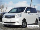 トヨタ ノア 2.0 X スマートエディション 4WD