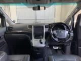 トヨタ ヴェルファイア 2.4 Z 4WD