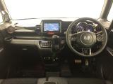 ホンダ N-BOXカスタム G ターボ Lパッケージ 2トーンカラースタイル 4WD