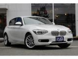 BMW 116i ファッショニスタ