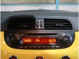 フィアット 500 1.4 16V ラウンジ 特別限定色