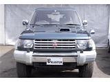 三菱 パジェロ 2.8 ミッドルーフワイド XR ディーゼル 4WD