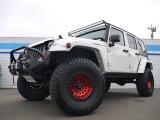 クライスラー ジープ・ラングラー アンリミテッド スポーツ 4WD
