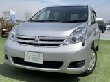 トヨタ アイシス 1.8 L Gエディション