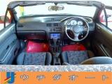 トヨタ サイノスコンバーチブル 1.3 アルファ