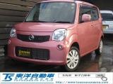 日産 モコ X FOUR 4WD