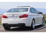 BMW 535i Mスポーツパッケージ