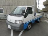 ボンゴトラック  ダノ(ゼロハン)クレーン付き 490kg