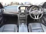 メルセデス・ベンツ E250カブリオレ AMG スポーツパッケージ
