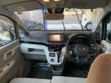 ダイハツ ムーヴ X ターボ SAIII 4WD