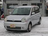 トヨタ シエンタ 1.5 X リミテッド 4WD