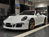 ポルシェ 911カブリオレ カレラ4 GTS PDK