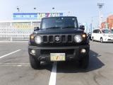 スズキ ジムニーシエラ 1.5 JC 4WD