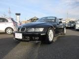 BMW Z3 Mロードスター 3.2