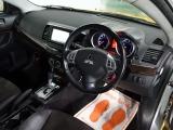 三菱 ギャランフォルティス 2.0 スーパーエクシード ナビパッケージ