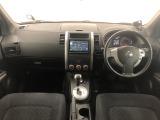 日産 エクストレイル 2.0 20GT ディーゼル 4WD