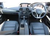 メルセデス・ベンツ E250クーペ AMG スポーツパッケージ ブルーエフィシェンシー