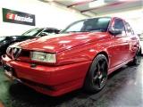 アルファロメオ アルファ155 Q4 4WD