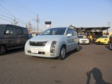 トヨタ WiLL サイファ 1.3