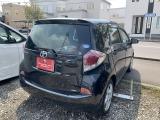 トヨタ ラクティス 1.5 G 4WD