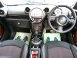 BMW ミニクロスオーバー クーパー S オール4 4WD