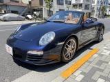 ポルシェ 911カブリオレ カレラ4S 4WD