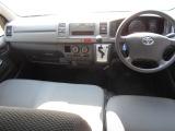 トヨタ ハイエースバン 2.0 DX ロング ジャストロー ハイルーフ