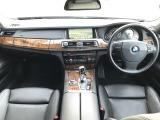 BMW アクティブハイブリッド7L