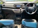 ホンダ オデッセイ 2.4 アブソルート ホンダ センシング 4WD