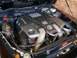 メルセデス・ベンツ AMG G63 エディション463 4WD